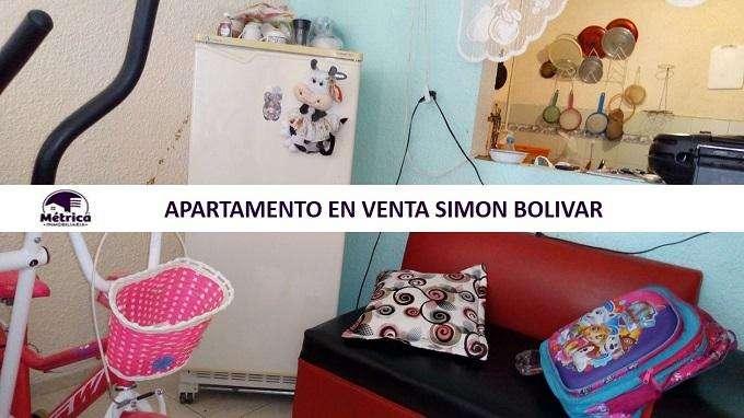467 <strong>apartamento</strong> EN VENTA SIMON BOLIVAR