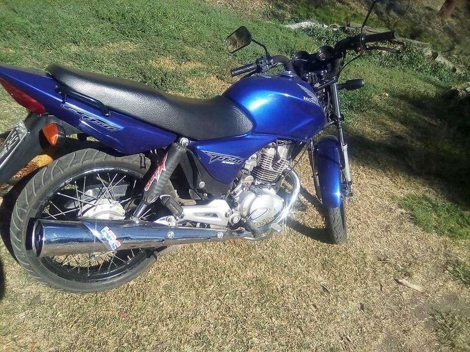 <strong>honda</strong> Titan 150 ,modelo 2013