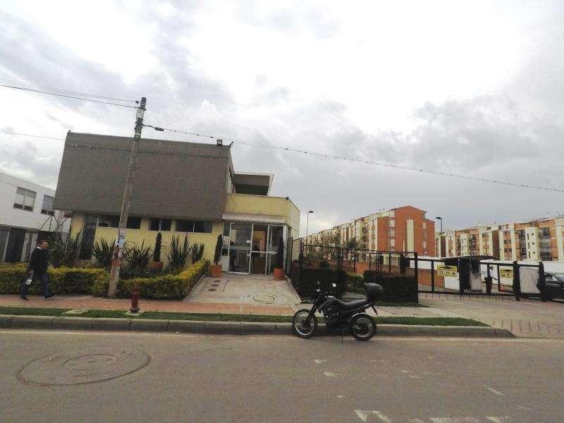 Cod. VBSEI3752 Apartamento En Venta En Funza La Aurora Funza