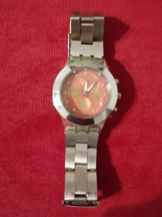 Reloj Swatch <strong>swiss</strong> Dama