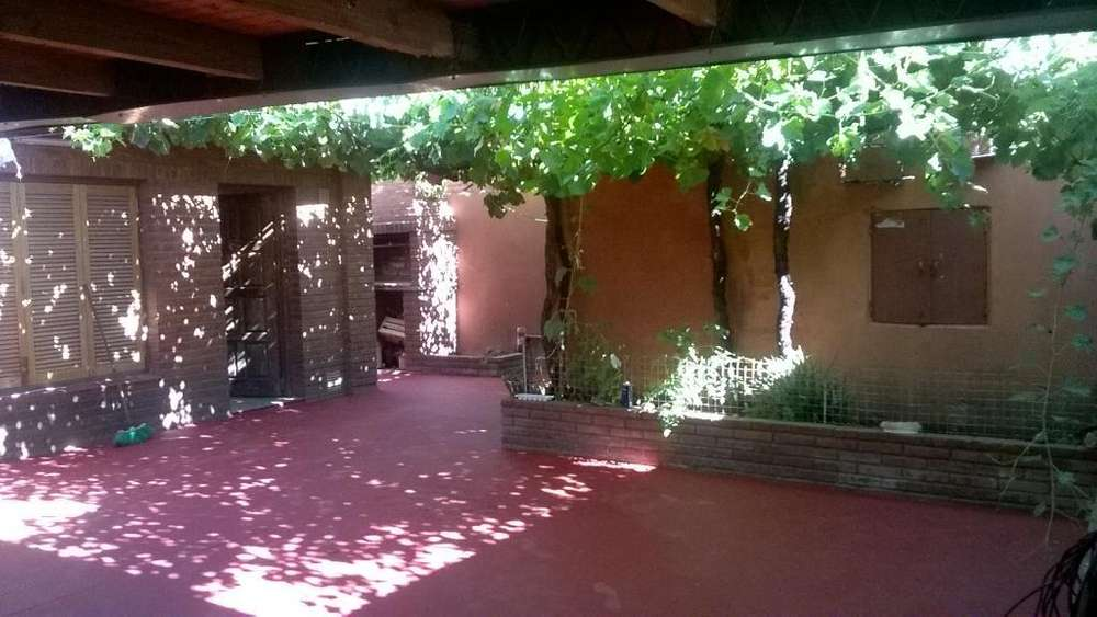 Alquilo Casa en San Luis Salida a Potrer