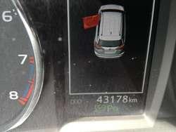 Toyota Rav-4 4x4 Automatic