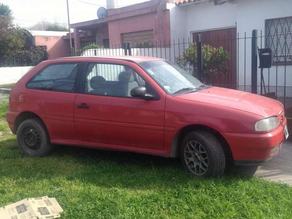 Volkswagen Gol 1998 - 270000 km