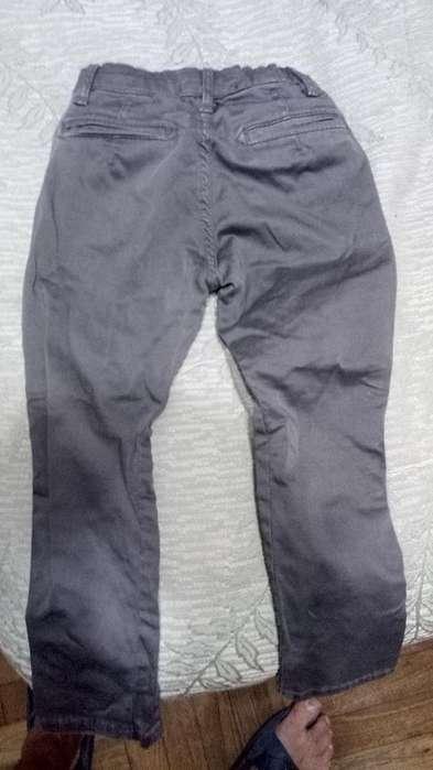 Pantalón Primera Marca, para Niñooo