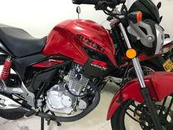 Suzuki Gs 125 X 2019 Incluye Traspaso