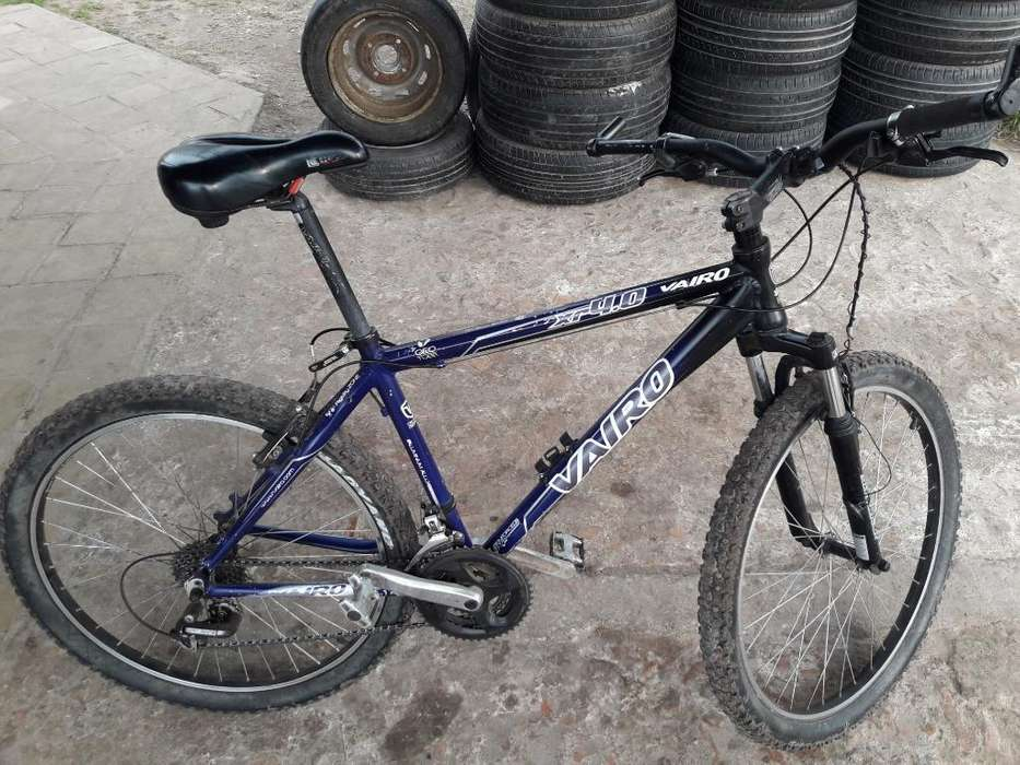 Vendó Bicicleta Vairo Xr 4.0