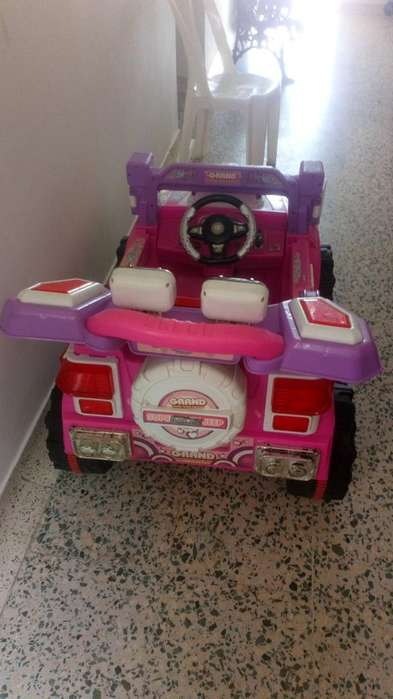 Carro Montable de Bateria