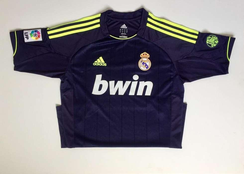 3d0871f1 Real madrid camiseta: Ropa en venta en Colombia | OLX