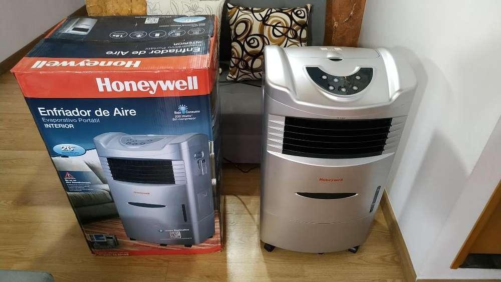 Enfriador de Aire Portatil Honeywell