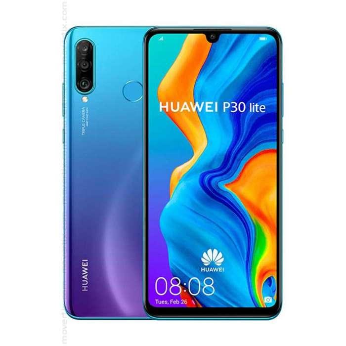Huawei P30 LITE 285 Y 9 PRIME 2019 269 GRATIS MICA 9D Y ESTUCHE