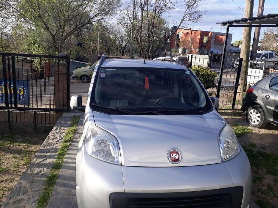 Fiat Qubo 2014 - 75000 km
