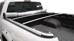 Carpa Plana Ford Ranger XLS Lona Con Marca Enrollable Riel Aluminio Camioneta Ref MC286 ¡Envío Gratis!