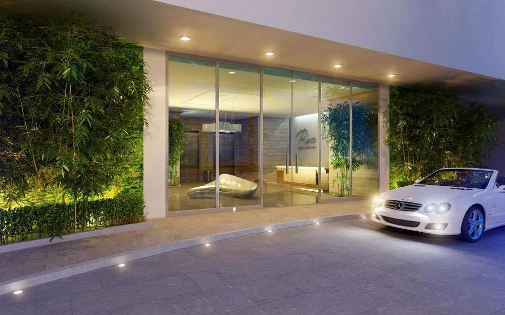 Cod. 1144818 Apartamento En Venta Castillo Grande Cartagena