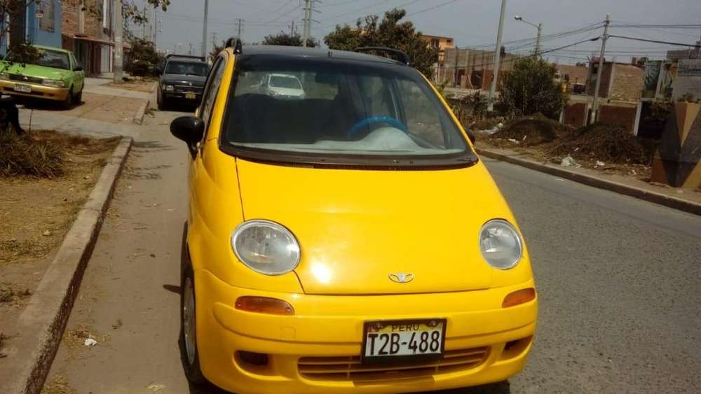 <strong>daewoo</strong> Matiz 1998 - 600000 km