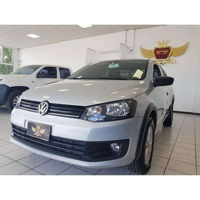 Volkswagen Saveiro 2014 - 50000 km