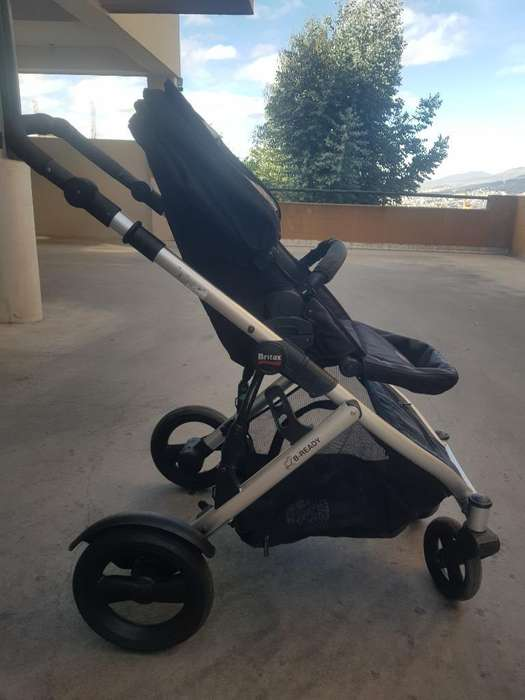 <strong>coche</strong> Britax