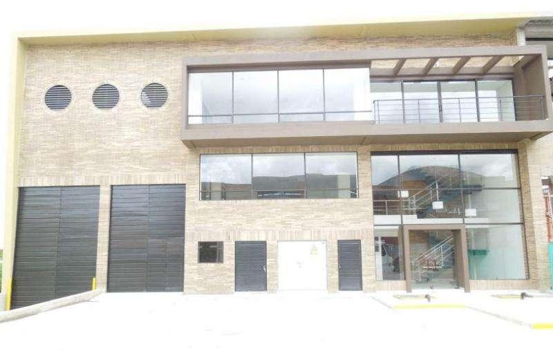 Bodega En Venta En Funza Celta Trade Park Cod. VBV&G2882