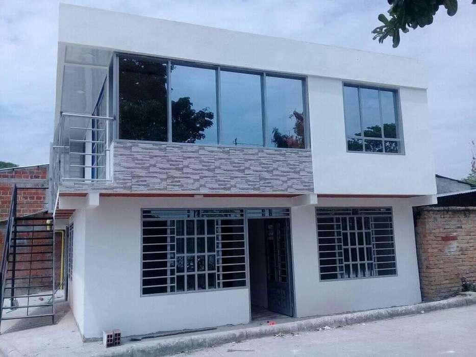 Vendo Casa con <strong>local</strong> en El Agrado