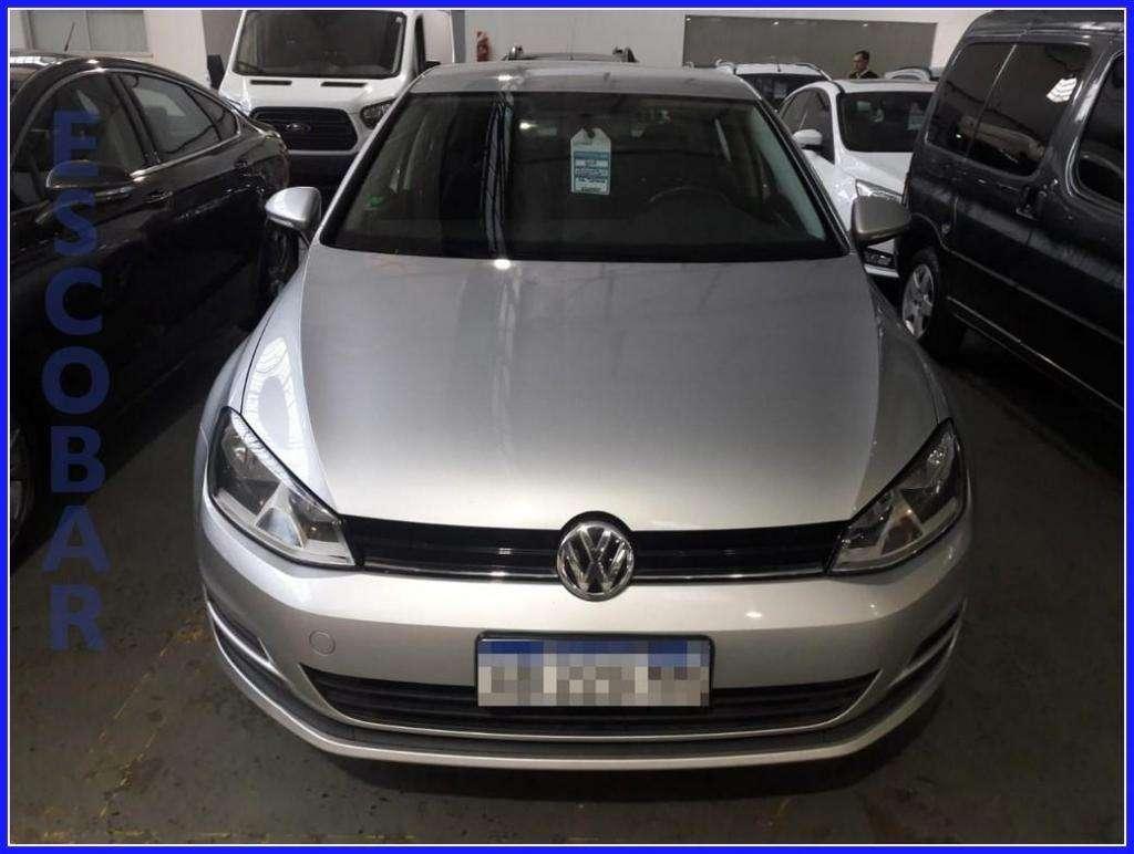 Volkswagen Golf 1.6l trendline