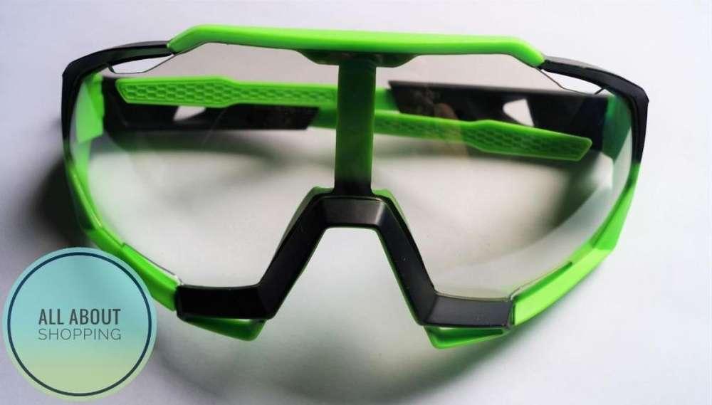 e5f7eeb2bc Gafas Tipo Oakley Filtro UV para Ciclismo Domicilio Bogotá