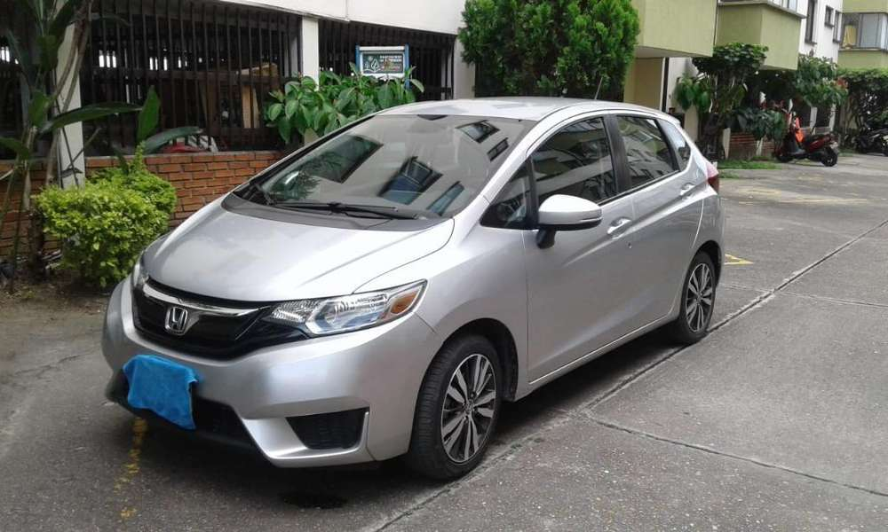<strong>honda</strong> FIT 2016 - 12000 km