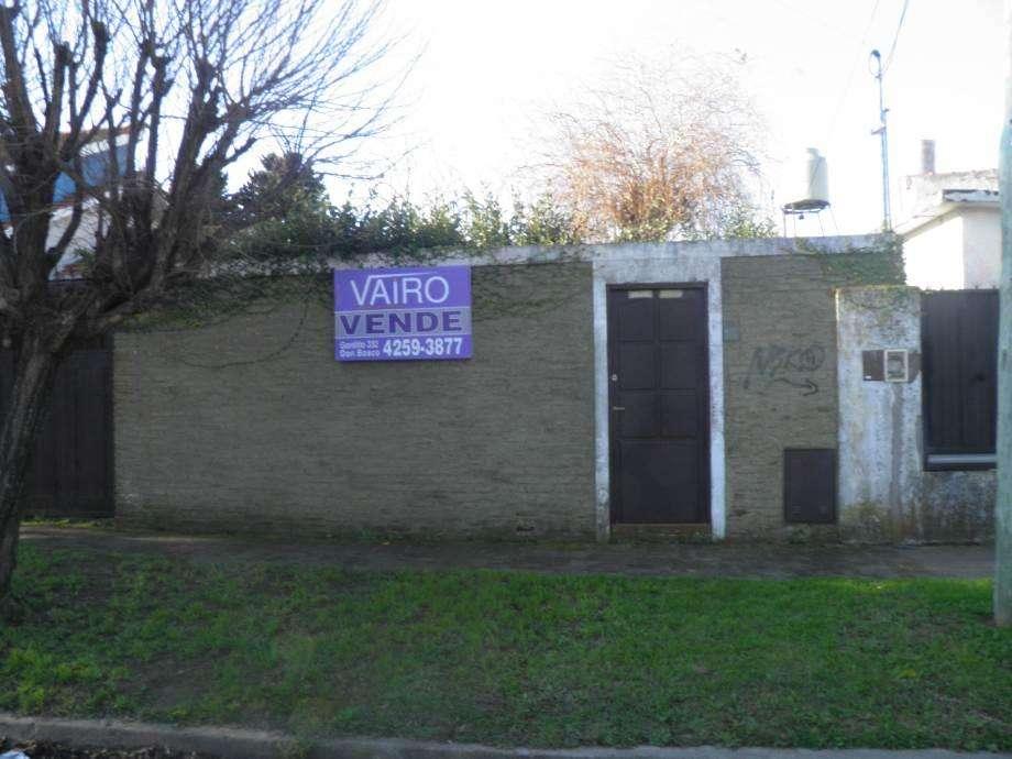 Lote en venta en Don Bosco Este