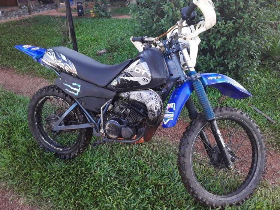 Vendo Yamaha Dt 175