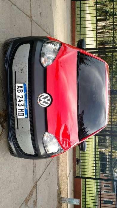 Volkswagen Up! 2017 - 32000 km