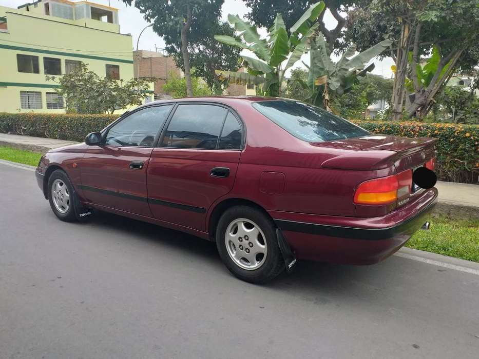 Toyota Corona 1996 - 175000 km