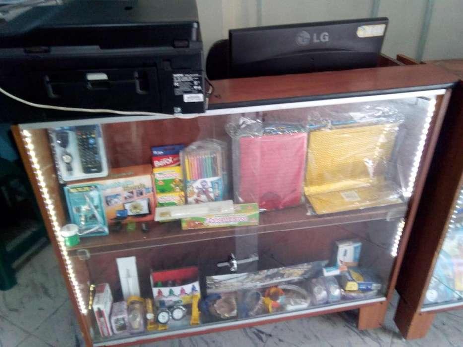 Se vende montaje para internet, papeleria y fotocopias