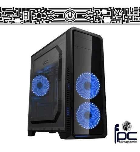SE VENDE Y SE EMSAMBLA CPU GAMING I5 DE 9 GENERACION CON 8 GB DE RAM CON TARJETA DE VIDE DE 6 GB