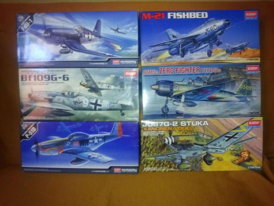 MODELISMO aviones de coleccion maquetas mig 29