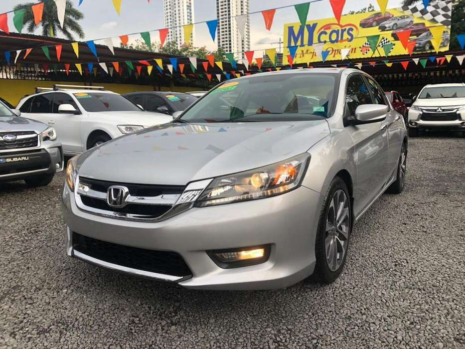Honda Accord 2015 - 47000 km