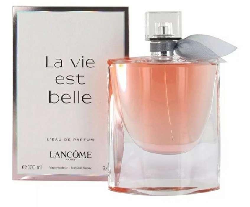 Perfume La Vie Est Belle Lacome Dama