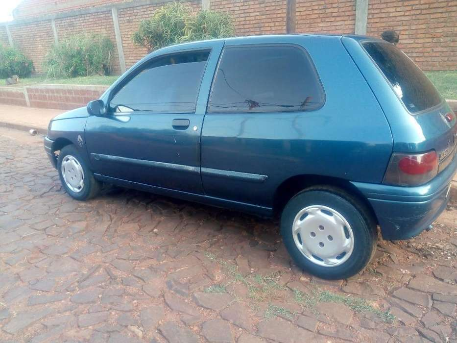 Clio Diesel 99