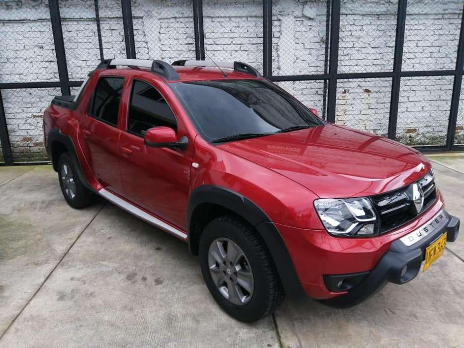 <strong>renault</strong> Duster 2017 - 44000 km