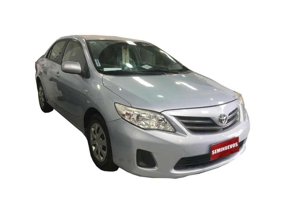 Toyota Corolla 2012 - 169827 km