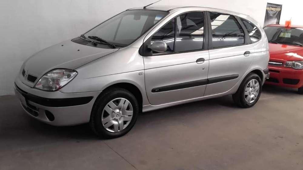 Renault Scenic  2009 - 107000 km
