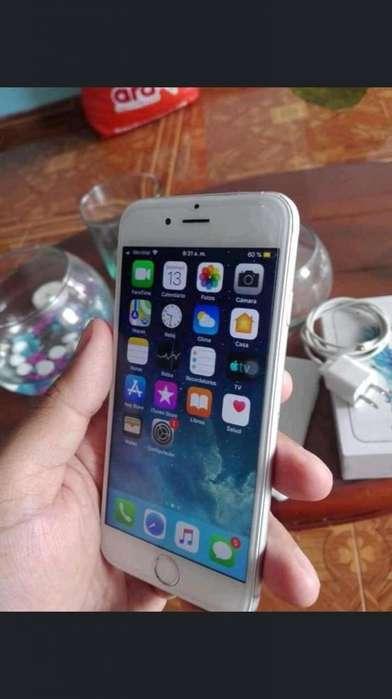 iPhone 6 de 64 Gb Cambio O Venta