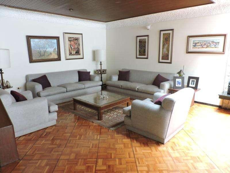Cod. VBIRE4859 Casa En Arriendo/venta En Bogota Chico Reservado