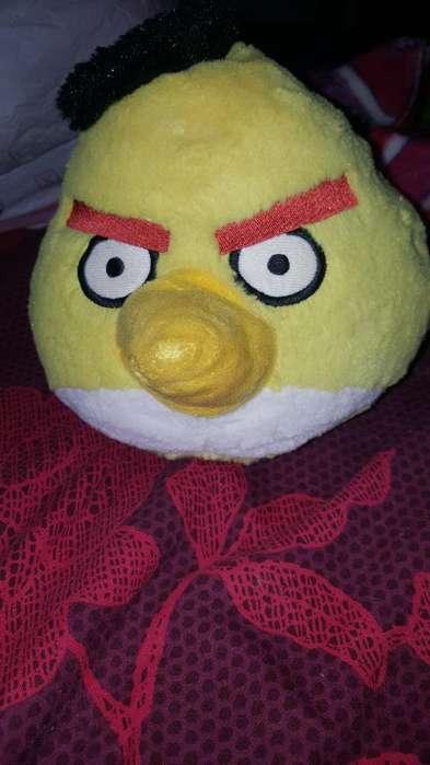 Angry Bird Grande