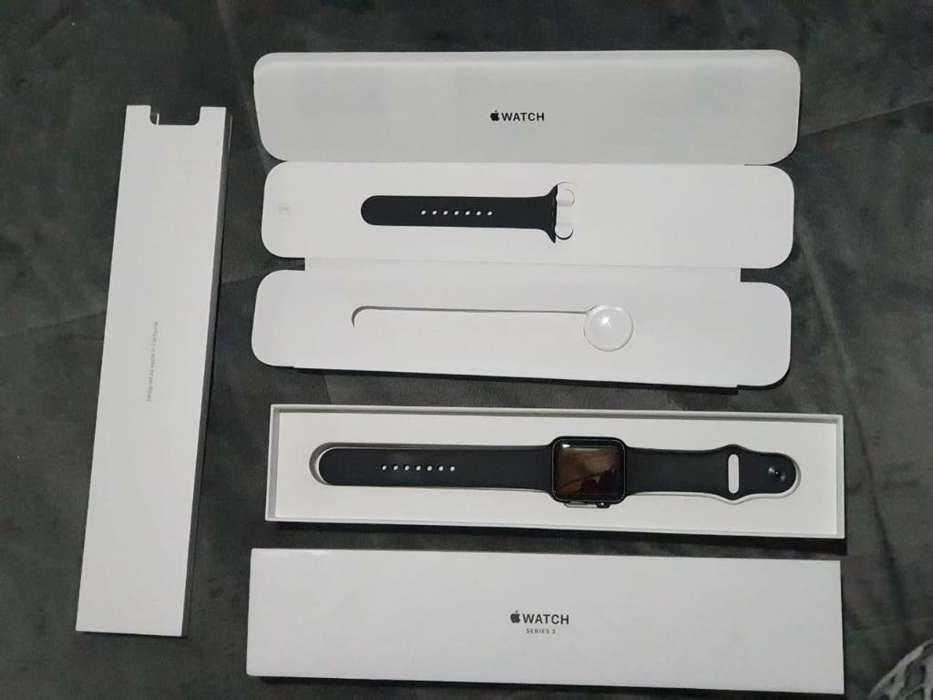 Se Vende Apple Watch S3 42mm