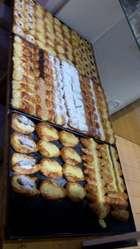 Fondo de Comercio Panaderia Bar Cafe