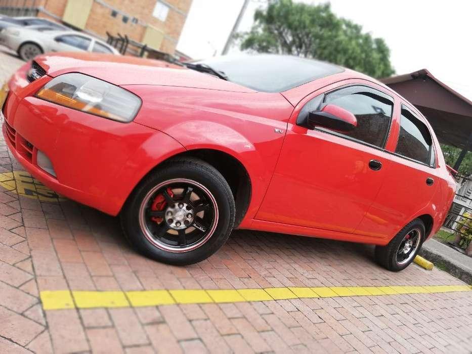 Chevrolet Aveo 2004 - 146000 km