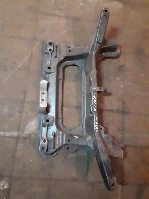 Cuna Motor Citroen Picasso