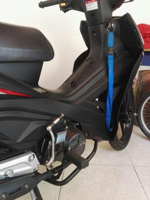 Vendo Moto Akt Specialx