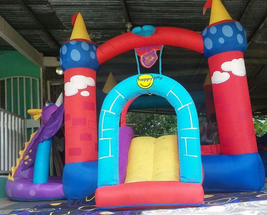 Alquilo Inflable