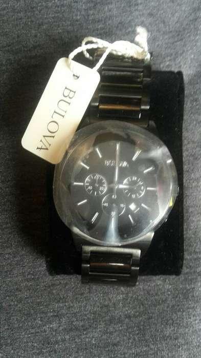 Relojes Bulova Y Citizen