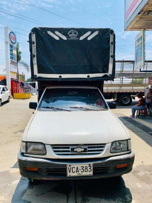 Se Vende Chevrolet Luv 2200 Mod 2002