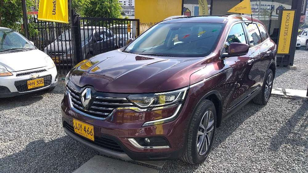Renault Koleos 2018 - 13000 km